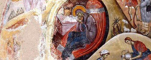 Проповедь протоиерея Александра Сорокина в Неделю 31-ю по Пятидесятнице, по Рождестве Христовом 10.01.2021