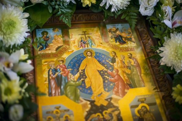Проповедь иерея Антония Нагорного в Неделю 5-ю Великого поста, прп. Марии Египетской 18.04.2021